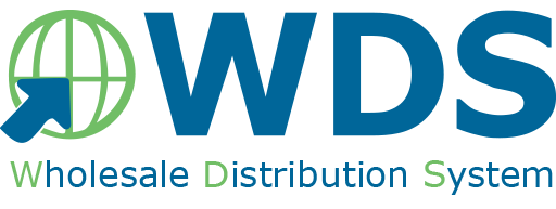 travel wholesale distribution system